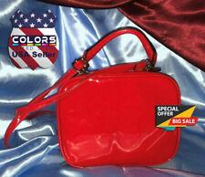 Patent Top Handle Crossbody Bag - Wild Fable™ 2025
