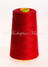 Accesorios de color principal rojo para pelucas y extensiones