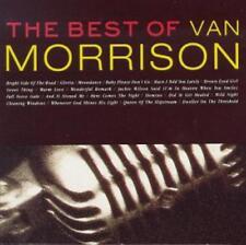 The Best of Van Morrison Vol.1 CD