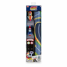 Disney Store Mickey and the Roadster Racers Playmat & Vehicles Play Set