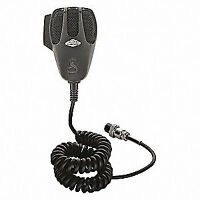******L@@K******High Gear Cobra CB Radio 4-Pin CB Microphone CA-73 ****L@@K*****