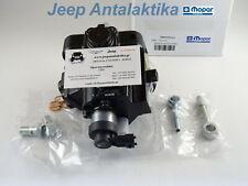 Fuel Injection Pump for Jeep Wrangler JK 2011-2016 2.8 68289937AA New OEM Mopar