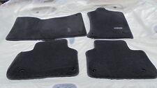 Genuine Jaguar XF SET-Carpet Part T2H7172PVJ