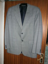 Man's Checked Suit Jacket size 40 inch chest - Long Fitting
