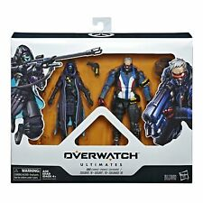 Overwatch Ultimates - Dual Pack: Soldier 76 and Shrike Ana
