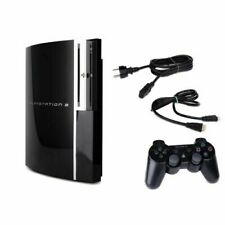 PS3 Fat, Slim oder Super Slim - Konsole & Zubehörpaket frei wählbar