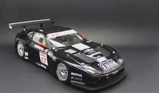Ferrari 575GTC Team JMB Donington 2004 08393c 1/18 Kyosho