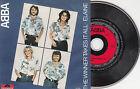 CD CARTONNE CARDSLEEVE 2T ABBA THE WINNER TAKES IT ALL + ELAINE ETAT NEUF