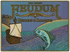 FEUDUM Odd Bird Games Promo Paradise 2 Kickstarter promo cards