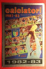FIGURINA PANINI CALCIATORI 1985/86 1985 1986 N. 340 ALBUM 1982-83 NEW!