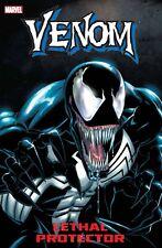 Venom Lethal Protector TP - Marvel Eddie Brock - Spider-Man Peter Parker