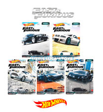 Hot Wheels Premium Fast & Furious Quick Shifters Nissan Skyline R33 Gt-r