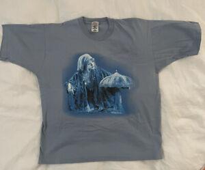 Vintage XL 1998 Stevie Nicks Enchanted Tour Shirt. Fleetwood Mac.