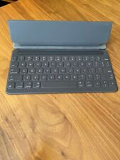 """Apple iPad Pro/Air Smart Keyboard 10.5"""" - Case Cover EXCELLENT Condition"""