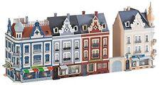 Faller FA 130701 – ciudad Häuserzeile bancal Hoven calle accesorios para el ...