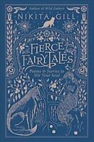 FIERCE FAIRYTALES - NEW BOOK