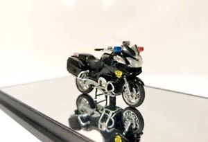 BMW R1200RT Honorary Escort of the FSO 1:43