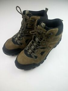 New Wolverine W04624 Brighton EH Rated Steel Toe Boot US 13EW Extra Wide