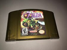 Legend of Zelda: Majora's Mask N64