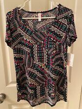 LuLaRoe Women's Classic T Top Shirt Size XS NWT