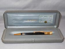 Parker Centennial Duofold  Black  ball pen
