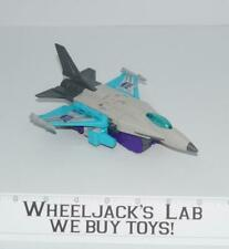 Dreadwind - 1988 Hasbro G1 Transformers F-16 Fighting Falcon Action Figure