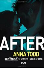 After: 1 (The After Series) by Anna Todd Book The Cheap Fast Free Post