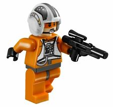 LEGO ® - Star Wars ™ - Set 8089 - Figurine Zev Senesca (sw260)