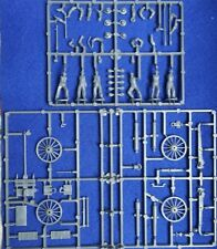Perry miniatures ACW artillery sprue