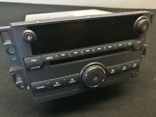 Autoradio Radio CD Mp3 96673510 Chevrolet Captiva C100