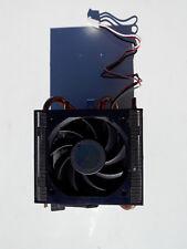 VENTIRAD SOCKET 754/939/AM2/AM3 AMD AV-Z7U7414002-3305 OCCASION TESTE (2003)