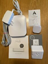 SmartThings Hub - Sth-Eth-200- Excellent condition - Home automation With Extras