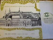 ORYX 733 Belgian Orchestral Music of the 18th Century / Lemaire / Liege Soloists