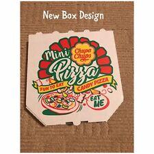 SALE Editable Pizza Prop Sweets Doll Christmas Treat Diet Elf mini Barbie Shelf