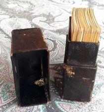 REGNO D'ITALIA 1942 Mazzo carte da gioco MODIANO Playing cards deck vintage