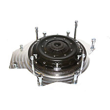 CBM-10715-KIT ECOTEC TO VOLKSWAGON BUS TRANSMISSION ADAPTER PLATE AND CLUTCH KIT