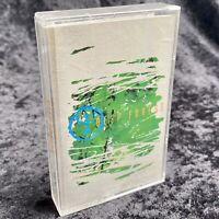 Deep Forest Cassette Tape Celine Music 1992 Sony BT57840