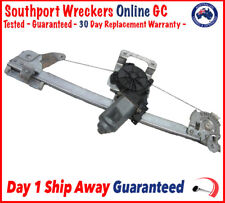 Genuine Holden Commodore VT VX VY VZ Right Rear Electric Window Regulator Motor