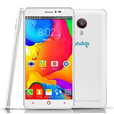 "Trendy GSM Unlocked Duo Core 5.5"" Android 4.4 Duo Sim 3G Smart Phone Smart Wake"