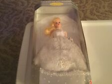 Wedding Day Blonde 1996 Barbie Doll