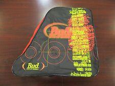 Budweiser Vintage 90's In Line Skate Ice Rollerblade Pond Hockey Skate Bag