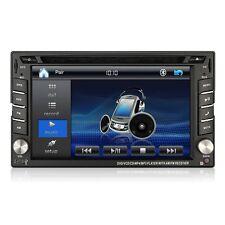 New GPS Navigator Car Radio Stereo CD DVD Player Bluetooth for Nissan Tiida Note