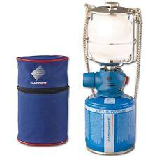 Camping Gaz Lumostar Plus PZ Gaslampe inklusive Transporttasche