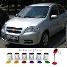 Chevrolet Aveo Stufenheck Motorhauben & -Teile fürs Auto günstig ...