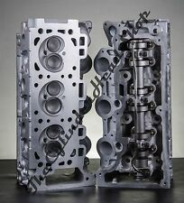 PAIR 4.0 FORD EXPLORER MOUNTAINEER RANGER V-6 SOHC CYLINDER HEADS 01-05 -- 1L2E