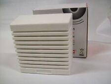 Lot of 5  DSC Electronic Sirens SD15W 88008000 Dual Tone Alarm Security Siren