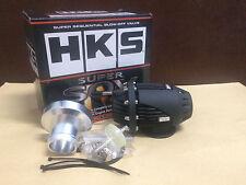 Authentic HKS SSQV 4 Super Sequential Blow off valve 100% Genuine STI Japan