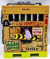 Crate Creatures Surprise Sizzle NIB