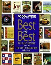 Food & Wine Magazine's Best of the Best : The Best Recipes from the Best Cookboo
