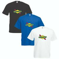 Sunoco T-Shirt Classic Car Nascar Enthusiast VARIOUS SIZES & COLOURS